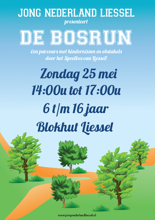Bosrun 2014